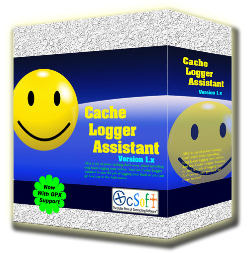 [Cache Logger Assistant]